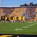 Iowa Hawkeyes: A fight of Football and Racism