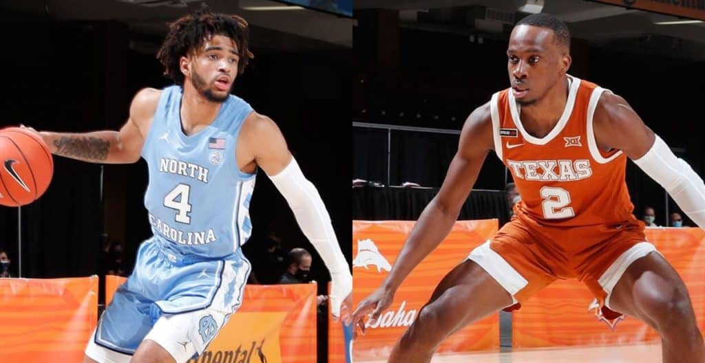 college basketball diary week two