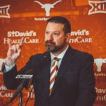 Chris Beard, Texas Longhorns Are Dominating the Transfer Portal