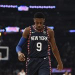 Knicks: RJ Barrett Quietly Making Case for NBA's Most Improved Player