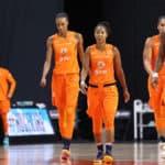 Sun Surprise: WNBA's Shock of the Year